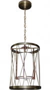 metal pendant lighting