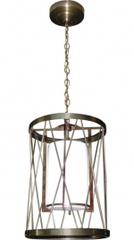 metal pendant lighting