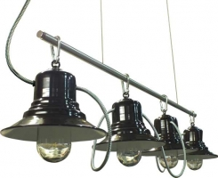 Pendant light industrial s118 Nautical