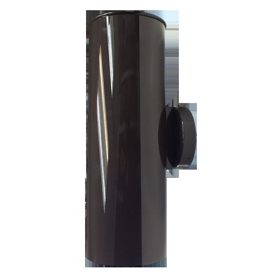 Luminaire Cylindre mural – CYL LED éclairage d'extérieur