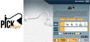 gooseneck lighting app