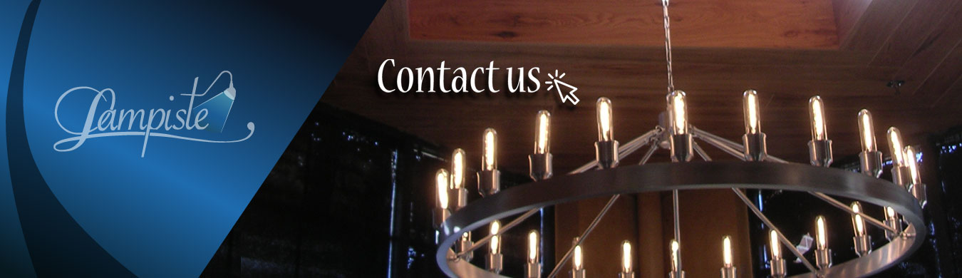 Custom Lighting Fixture Manufacturer Since 1970